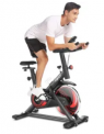 Stationary Exercise Bike Discount 60% coupon code off Amazon