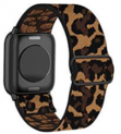 Elastic Watch Band Compatible with Apple Watch Discount 40% off Amazon