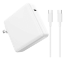 USB-C 96W MacBook Pro Charger Discount 50% coupon code off Amazon