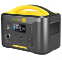 500W Portable Power Station Discount 40% coupon code off Amazon
