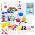 Science Kit with 90 Science Lab Experiments Discount 50% coupon code off Amazon