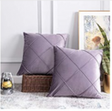 Throw Pillow Covers Discount 50% coupon code off Amazon
