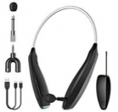 Wireless Microphone System Neckband Discount 70% off Amazon