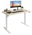 48″ Electric Height Adjustable Desk Discount 40% coupon code off Amazon