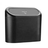 Car Trash Can with 8 Rolls Discount 40% coupon code off Amazon