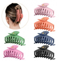 Big Hair Clips for Women and Girls Discount 50% coupon code off Amazon