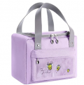 Insulated Lunch Bags for Women/Kids Discount 50% coupon code off Amazon