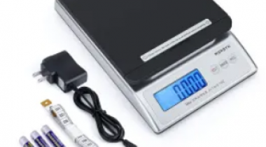 Digital Postal Shipping Scale Discount 55% coupon code off Amazon