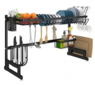 Over-the-Sink Dish Drying Rack Discount 40% coupon code off Amazon