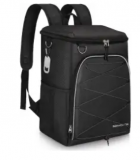 Insulated Backpack Cooler Discount 47% coupon code off Amazon