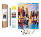 Oil Painting Kits with  Discount 60% off Amazon