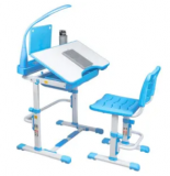Kids' Desk and Chair Set Discount 50% coupon code off Amazon