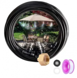 Outdoor Misting System Discount 40% coupon code off Amazon
