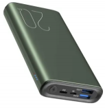 20,000mAh Portable Charger Discount 50% coupon code off Amazon