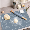 Pastry Mat 24″x16″ Extra-large Discount 50% coupon code off Amazon
