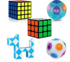Cube Set 5 Pack Discount 51% off Amazon