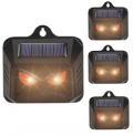 Solar Nocturnal Animal Repeller 4-Pack Discount 50% coupon code off Amazon