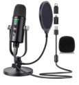 USB Microphone Kit Discount 30% coupon code off Amazon