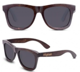 Wood Frame Sunglasses Discount 50% coupon code off Amazon