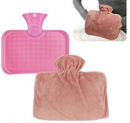 Liter Hot Water Bottle with Soft Cover Discount 50% off Amazon