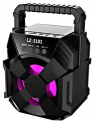 Bluetooth Speaker with Party Lights Discount 75% coupon code off Amazon