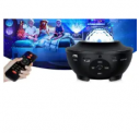 Star Projector w/ Bluetooth Speaker Discount 50% coupon code off Amazon