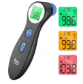 No-Contact Forehead Thermometer Discount 50% coupon code off Amazon