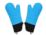 Heat Resistant Silicone Oven Mitts Discount 50% coupon code off Amazon