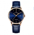 Men's Automatic Leather Watch Discount 60% coupon code off Amazon