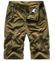 Men's Quick-Dry Hiking Shorts Discount 40% coupon code off Amazon