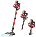 4-in-1 Cordless Vacuum Cleaner Discount 41% coupon code off Amazon