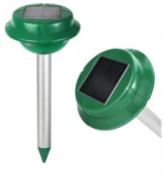Solar Powered Sonic Rodent Repellent 2-Pack Discount 40% coupon code off Amazon