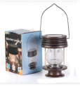 8.3″ Outdoor Hanging Solar Light Discount 50% coupon code off Amazon