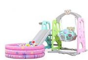 Toddler Mountaineering And Swing Set Discount 70% off Amazon