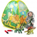Kids' Play Tent Discount 50% coupon code off Amazon