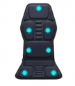 Back Massage Chair Pad Discount 50% coupon code off Amazon
