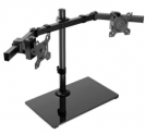 Dual Monitor Stand Discount 50% coupon code off Amazon