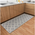Kitchen Rug Discount 50% coupon code off Amazon