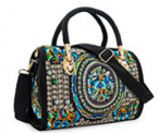 Embroidered Crossbody Discount 40% off Amazon