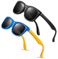 Kids' Sunglasses 2-Pack Discount 50% coupon code off Amazon