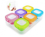 Baby Food Blocks Containers Discount 50% off Amazon