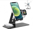 Adjustable Apple Watch Stand Discount 40% off Amazon