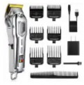 Cordless Rechargeable Hair Trimmer Kit Discount 50% coupon code off Amazon