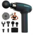 Handheld Percussion Massager Discount 50% coupon code off Amazon