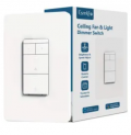 Smart Ceiling Fan and Light Dimmer Switch Discount 45% coupon code off Amazon