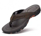 Men's Casual Thong Sandals Discount 50% coupon code off Amazon