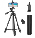 54″ Tripod with Remote Discount 30% coupon code off Amazon