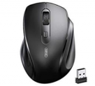 Wireless Mouse for Laptop Discount 60% coupon code off Amazon