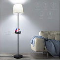 Floor Lamp, 3-Way Dimmable Touch Control Standing Light Discount 55% coupon code off Amazon