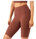 Women's High Waisted Athletic Shorts Discount 50% coupon code off Amazon
